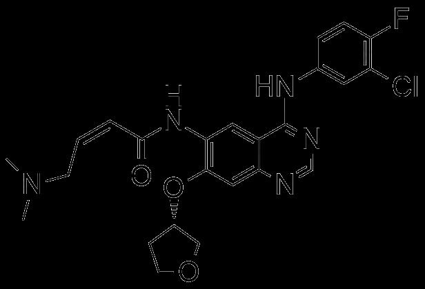 Afatinib impurity D