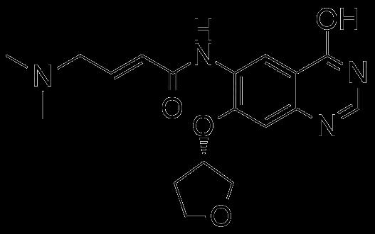 Afatinib impurity J