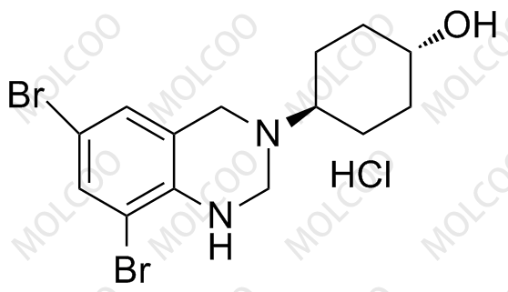 Ambroxol EP Impurity B