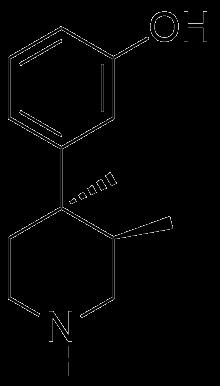Alvimopan impurity A