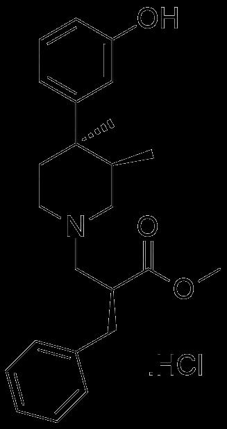 Alvimopan impurity C