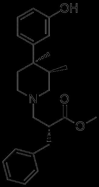 Alvimopan impurity D