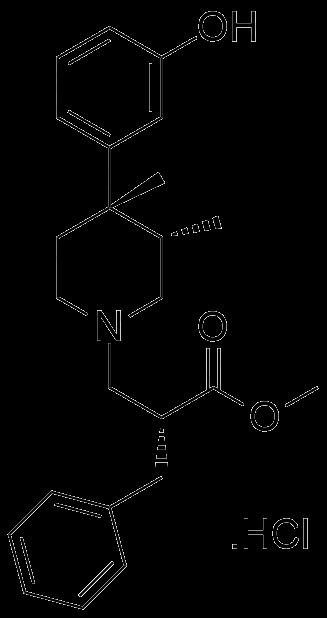 Alvimopan impurity E
