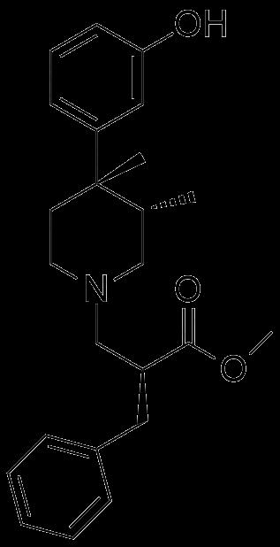 Alvimopan impurity F