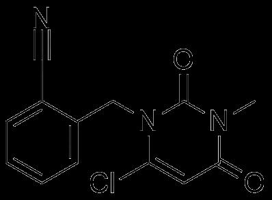 Alogliptin Impurity 9