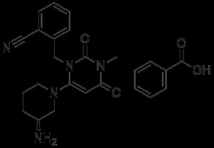 Alogliptin Impurity 11