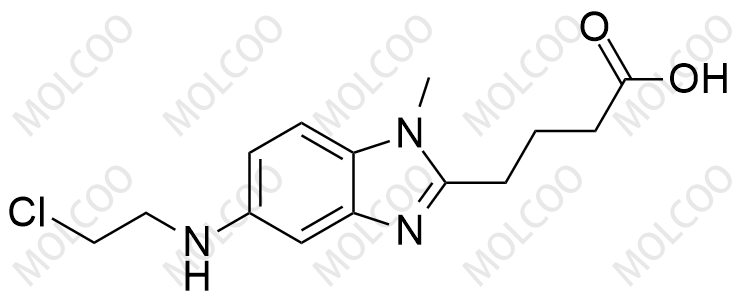 Bendamustine Impurity A