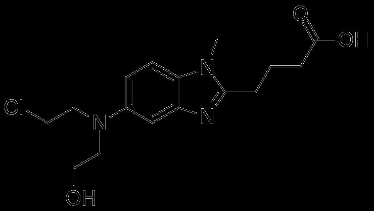 Bendamustine Impurity B