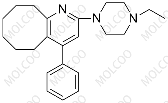 blonanserin impurity A