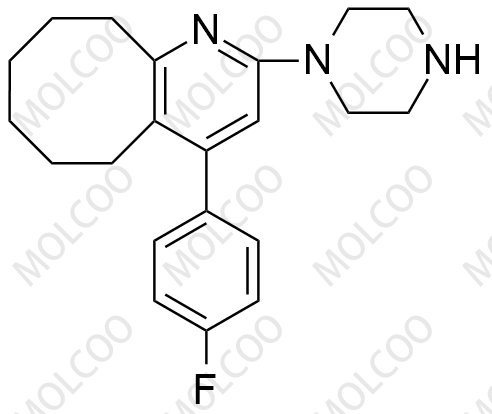 blonanserin impurity C