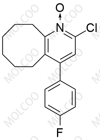 blonanserin impurity E