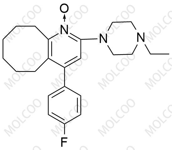 blonanserin impurity G
