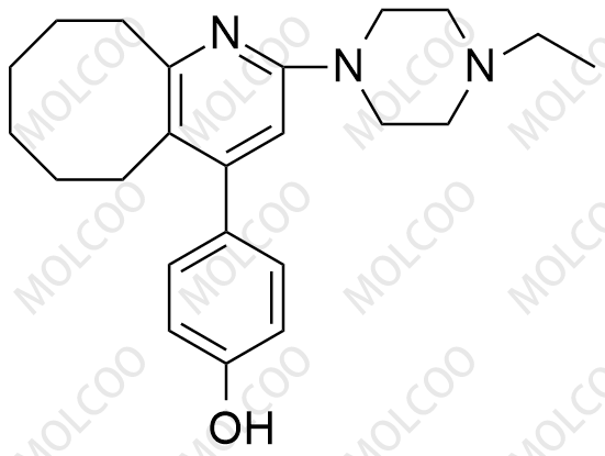 blonanserin impurity I