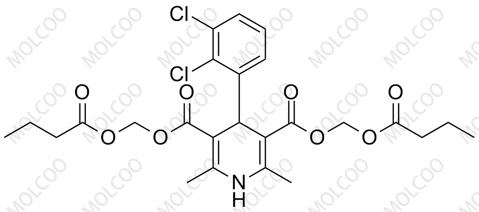 Clevidipine Butyrate Impurity 1