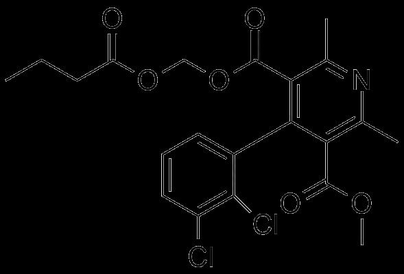 Clevidipine Butyrate Impurity 4
