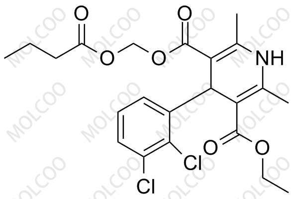 Clevidipine Butyrate Impurity 8