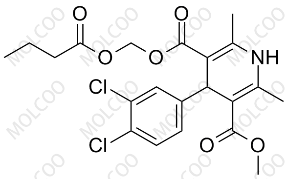 Clevidipine Butyrate Impurity 9