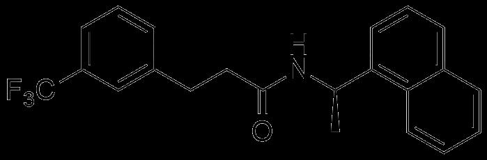 Cinacalcet impurity 24