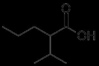 Divalproex Sodium Impurity 3