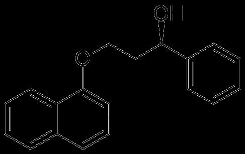 Dapoxetine impurity 1