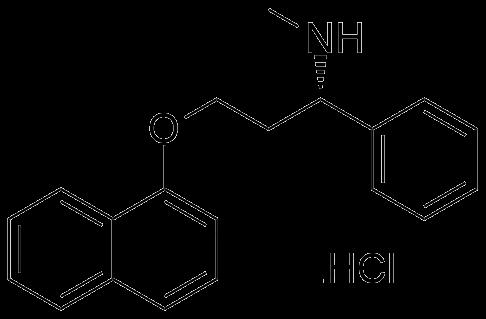 Dapoxetine impurity 5