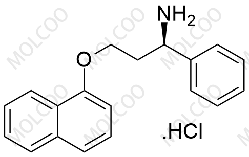 Dapoxetine impurity 6