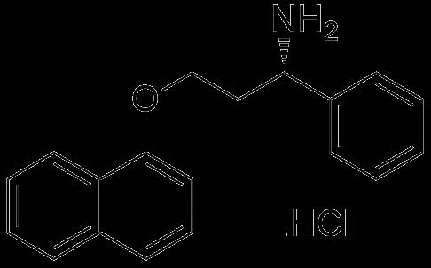 Dapoxetine impurity 7