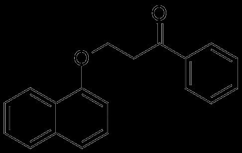 Dapoxetine impurity 9