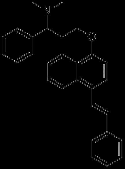 Dapoxetine impurity 13