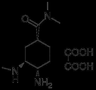 Edoxaban   Impurity 1
