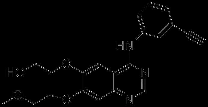 Erlotinib  Impurity 9