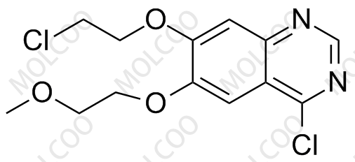 Erlotinib  Impurity 28