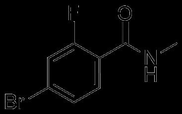 Enzalutamide impurity B