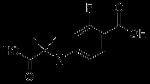 Enzalutamide impurity D