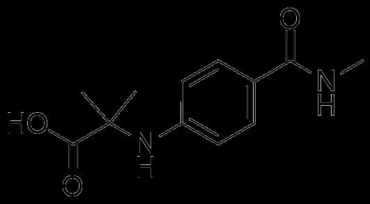 Enzalutamide impurity G