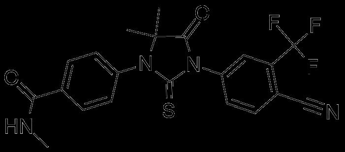 Enzalutamide impurity I