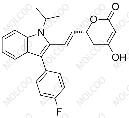 Fluvastatin EP Impurity E