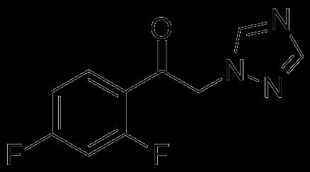 Fluconazole EP Impurity E