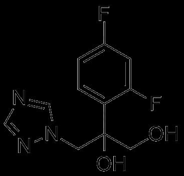 Fluconazole EP Impurity F