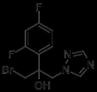 Fluconazole EP Impurity H