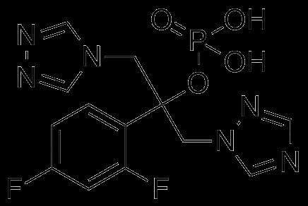 Fosfluconazole  Impurity 2