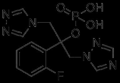 Fosfluconazole  Impurity 3