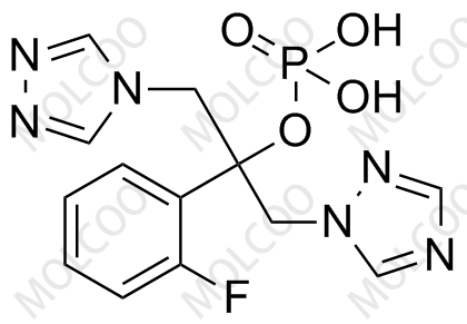 Fosfluconazole  Impurity 4