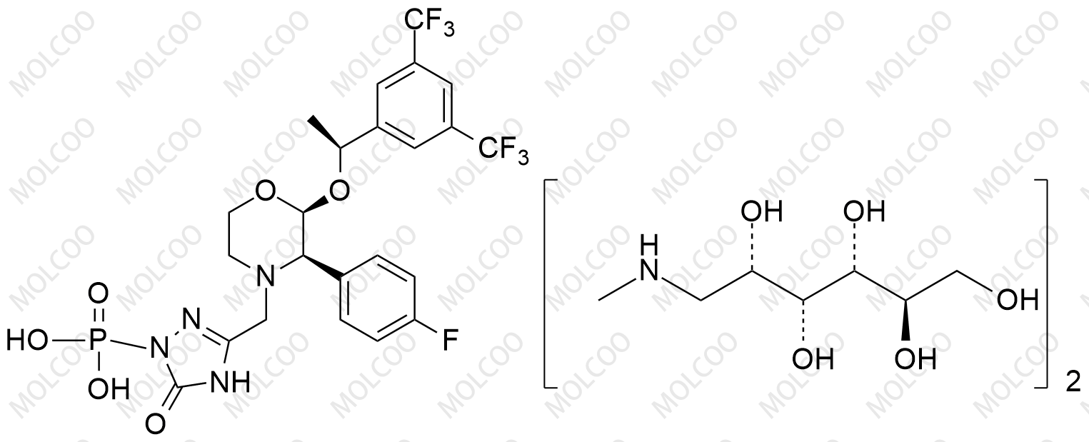 Fosaprepitant Impurity 2