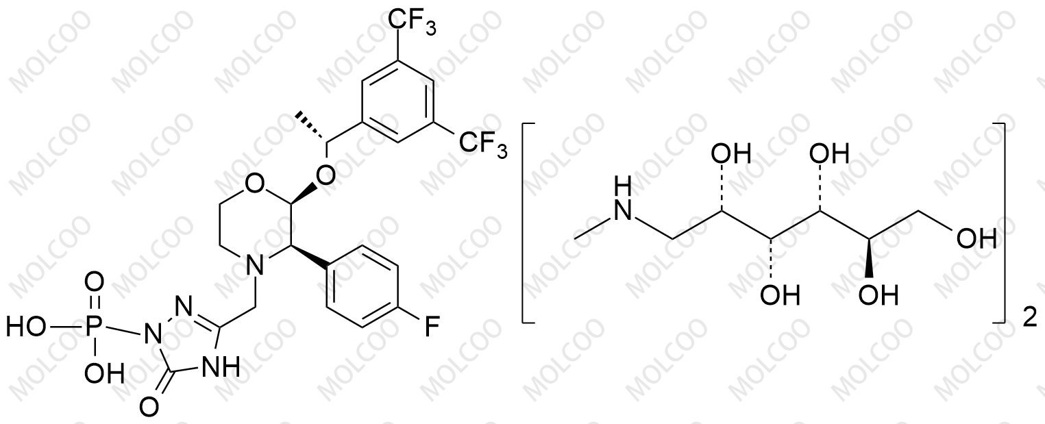 Fosaprepitant Impurity 6