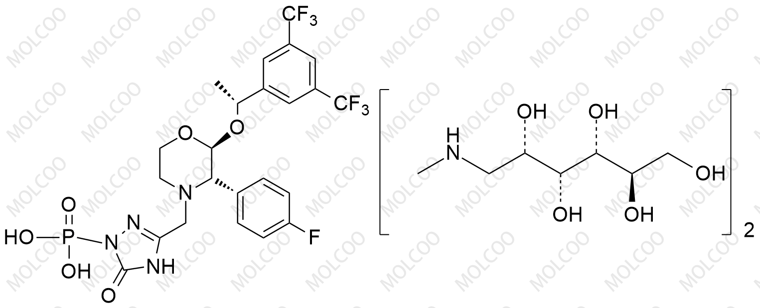 Fosaprepitant Impurity 8