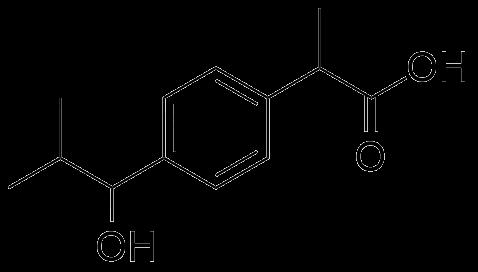Ibuprofen EP Impurity L