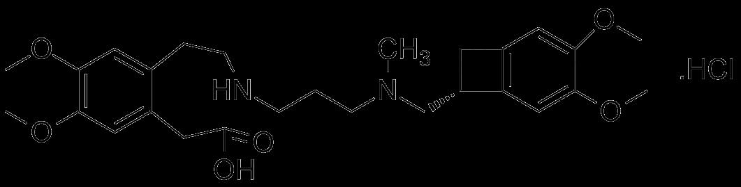 Ivabradine Impurity 12