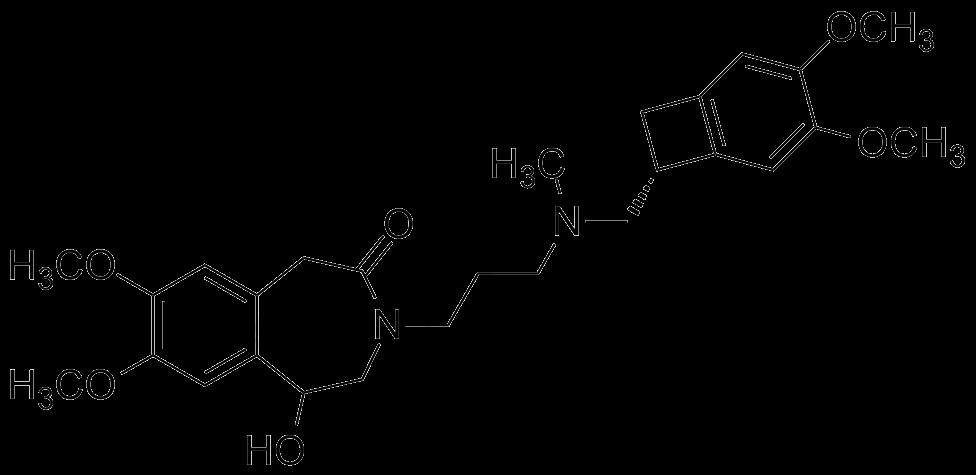 Ivabradine Impurity 13