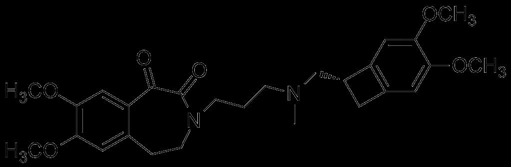 Ivabradine Impurity 15
